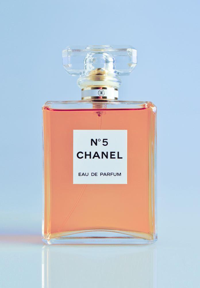 Find den rigtige parfume - og bestil den online