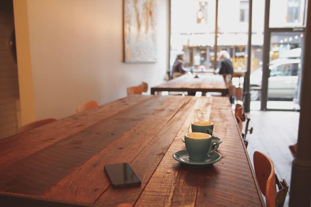 Plankeborde er det nye sort