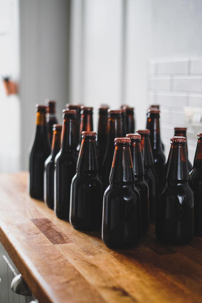 Lækker og let ølbrygning til enhver smag