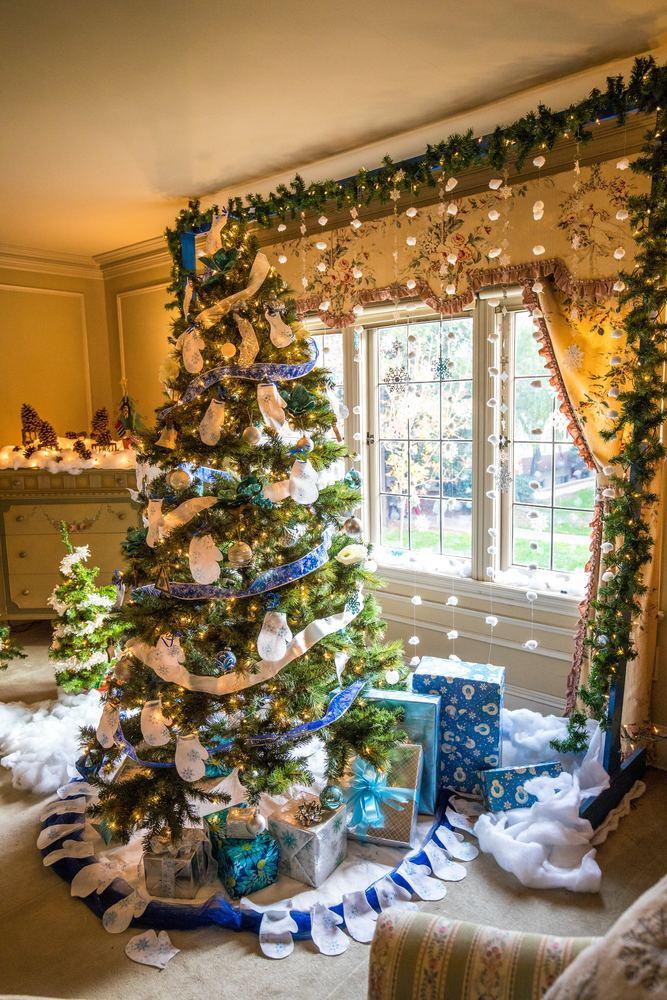 Skønne juletræer til privat og til engros