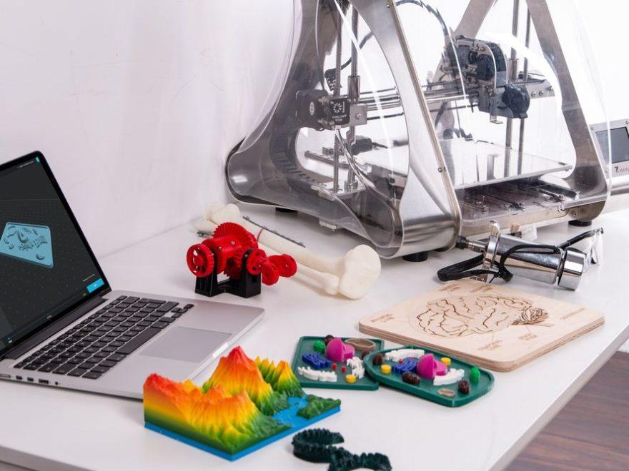 3D print - de mange muligheder