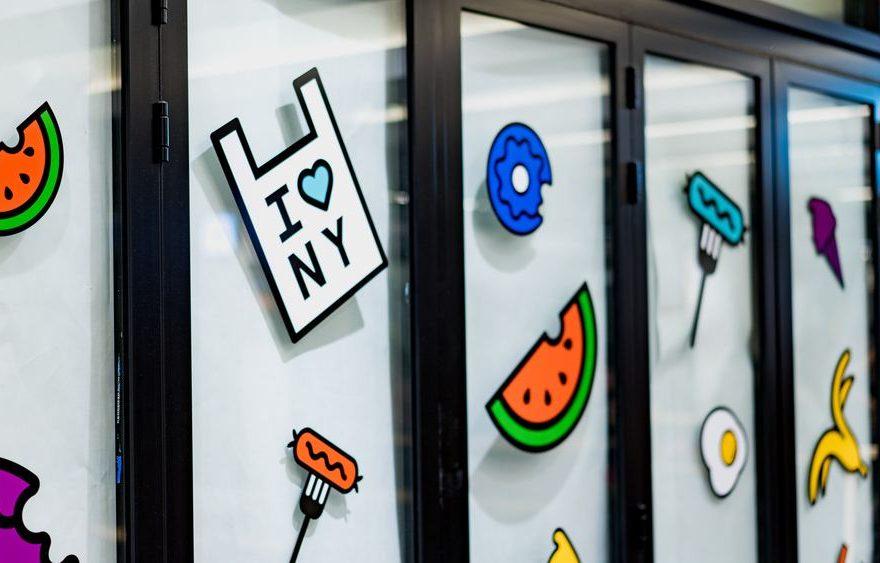 Stickers – brug dem til lidt af hvert